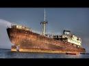 Артефакты из параллельного мира.Корабль,пропавший 90 лет назад появился у берего...