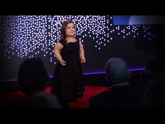 Why design should include everyone | Sinéad Burke