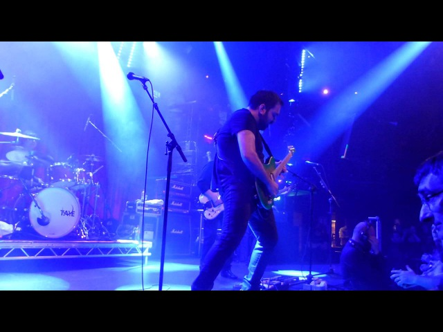 Blue Oyster Cult Last Days of May Dublin 28th July 2016