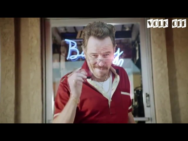 Во все тяжкие ( 2 ) Breaking Bad - ТОП ЛУЧШИЕ ПРИКОЛЫ В coub