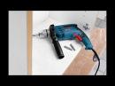 Cách sử dụng máy khoan Bosch GSB 13RE hiệu quả | Sản phẩm chất lượng