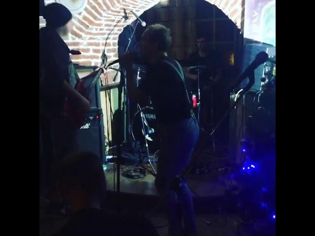 Стас Ленин [Band] - Будь Совершенна - END DANCE ( Ивано Франковск 09.12.17 Whiskey Pub Старый Пёс)