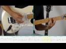 Def Leppard - Love Bites Guitar Tutorial