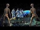 Луна. Всемирный заговор молчания. Тайны мира. Документальные фильмы.