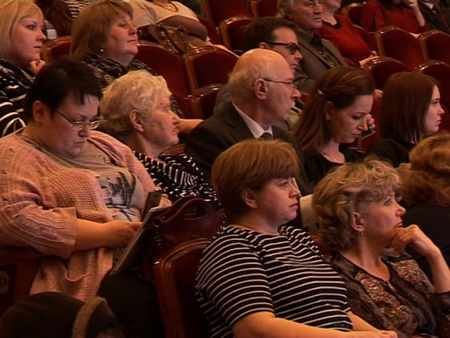 Что обсуждали на гражданском форуме: «Активный житель – комфортный город»?