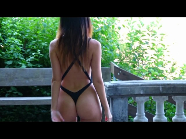 Micro Bikini and Extreme Monokini Video