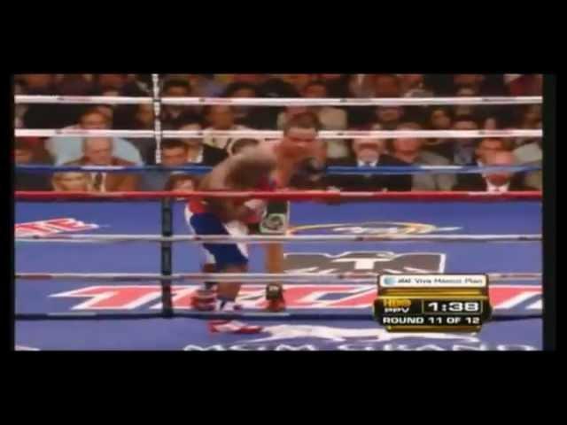 Floyd Mayweather vs Juan Manuel Marquez лучшие моменты