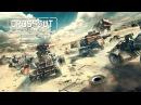 Crossout пробуем в бету Собери свою боевую машину из постапокалиптического хлама сам ч 12