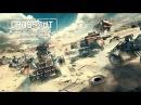 Crossout пробуем в бету Собери свою боевую машину из постапокалиптического хлама сам ч 5