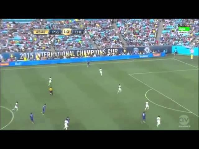 Chelsea vs PSG full match