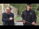 БЕКСТЕЙДЖ 3 Optimus Gang и Алексей Горбунов