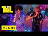 Ayo &amp Teo Perform 'Better Off Alone'  TRL Weekdays at 4pm