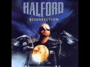 Rob Halford - Resurrection (HQ w/ lyrics)