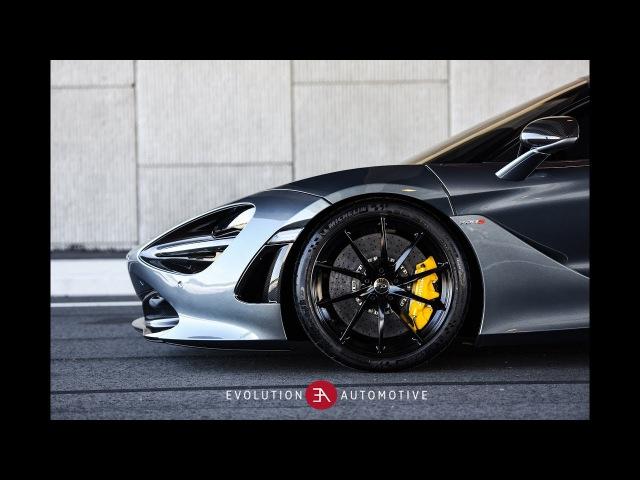 2018 McLaren 720S Performance MSO! » Freewka.com - Смотреть онлайн в хорощем качестве