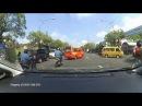 Jl. Martadireja II dan Jl. Jendral Soedirman Dalam Rekaman   Dashcam Indonesia   Purwokerto