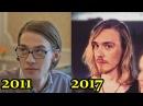 Как изменились актеры Зайцев1 Тогда и сейчас