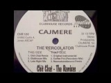 Cajmere - Chit Chat (Chit Chat Remix) - 1992 -