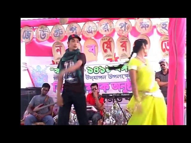 Garments Workers Dance | তুমি আমি কাছা কাছি......গানের তালে তালে গার