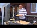 Овощное рагу с мясом или Басма Сталик Ханкишиев видео рецепт Казан Мангал