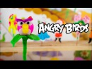 HOW TO MAKE Angry Birds ! DIY Easy Toohee GIFTS for Friends and Family ! 12 - Angry Birds