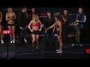 UFC Star Paige VanZant and Michelle Waterson