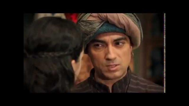 Великолепный век 3 сезон 24 серия Muhtesem Yuzyil 24 bolum На русском языке Турецкий телесериал