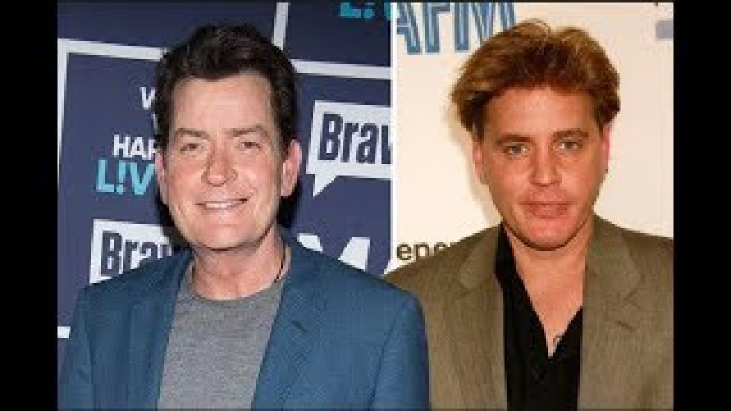 Charlie Sheen Just Busted In SICK Act After Begging For Trump To D!e, Now HIS Life Is OVER