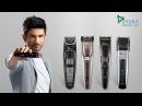 Syska Personal Care Presents the Ultra Trim Range of Beard Trimmers Starring Sushant Singh Rajput
