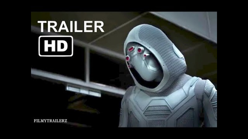 ANT MAN AND THE WASP 2018 | TRAILER 3 | Action | Comedy of Paul Rudd