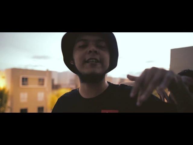D.Krugga - Cambio la situación ft. Ef Coleman (Video Oficial)