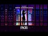 Halsey - New Americana (Ryos Bootleg)