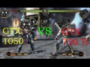 GTX 1050 vs gtx 750 Ti