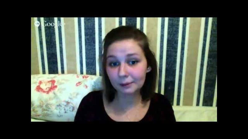 ProestRo.com - Марьяна Олейник – Закрывание родов. Роды – как инициация. Травма или дар?