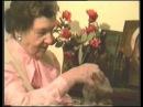 В гостях у мамы В Высоцкого Нины Максимовны. 1997 год
