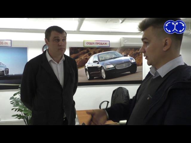 Автосалоны 017 ул. Б. Семеновская, 16 Тушите свет