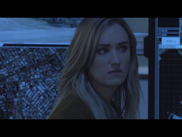 Слепое пятно (3 сезон, 2 серия) / Blindspot [IdeaFilm]