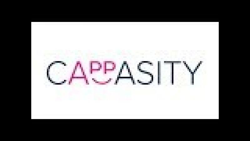 Cерия Крутых ICO. ICO 47 Cappasity - Создание AR/VR/3D Моделей Для Предприятий