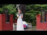 Елена Кришновская- Синенький скромный платочек
