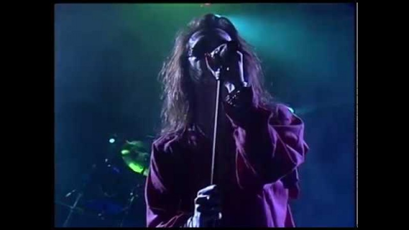 The Mission - Butterfly On A Wheel (Live At Rockpalast)
