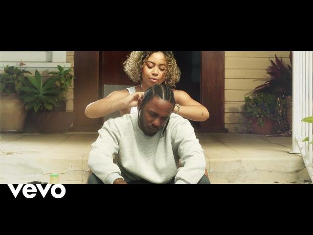 LOVE FEAT ZACARI — Kendrick Lamar - Lastfm