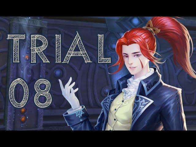 New Faction Trials - 08 Citadel Assault