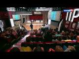 Андрей Малахов. Прямой эфир (Эфир 27.09.2017) HD 1080р Ребенок в подарок