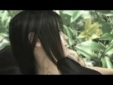 Final Fantasy VII-  Kadaj and Tifa-  Nobody Knows Your Heart