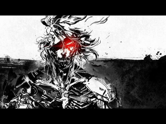 Metal Gear Rising Revengeance - Jack The Ripper Trailer HD (Rus sub)