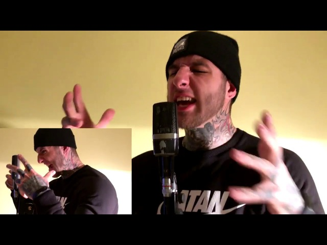 ALEX TERRIBLE Linkin Park In The End COVER RUSSIAN HATE PROJECT
