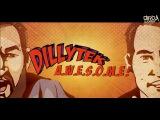 Dillytek - A.W.E.S.O.M.E. (Official Video Clip)