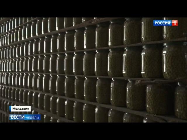 Вести недели. Эфир от 04.06.2017. Россия или ЕС: Молдавия на распутье