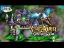 Val'Aven [Minecraft Marketplace] Sprawling Medieval Survival Spawn