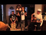 Sade - Smooth Operator (KRKtrio acoustic cover)