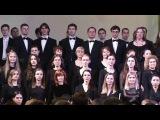 Luigi Cherubini - Requiem, Anton Diabelli - Missa Pastorale. Cathedral of St. Peter and Paul